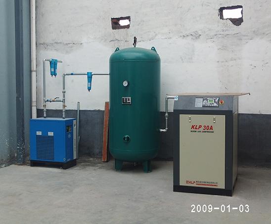 平度供气系统