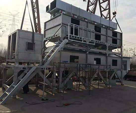 山东催化燃烧废气处理设备