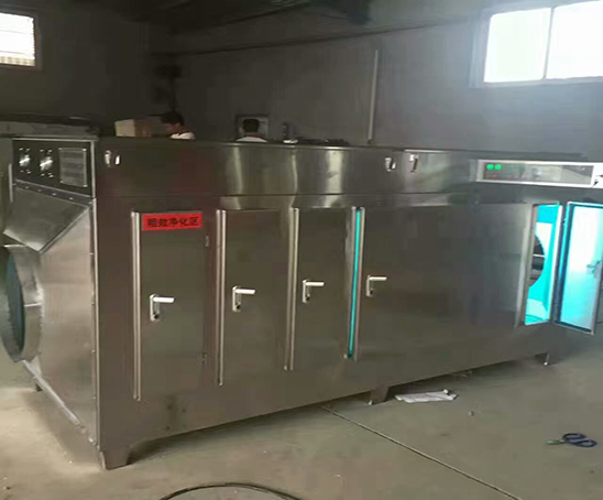 工业机械环保设备