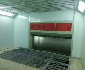 平度无泵水幕设备