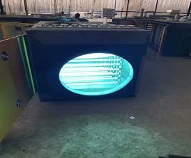 即墨UV光氧催化设备