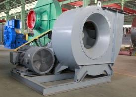 平度废气处理设备